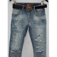 Джинсы женские Турецкие Descartes jeans boyfriend 7019