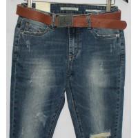Джинсы женские Version jeans boyfriend 8101