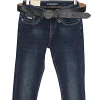 Джинсы женские Cudi jeans утепленные sh9289