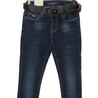 Джинсы женские Cudi jeans утепленные sh9292