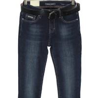 Джинсы женские Version jeans утепленные sk8285