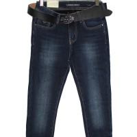 Джинсы женские Version jeans утепленные sk8287