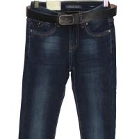 Джинсы женские Version jeans утепленные sk8288