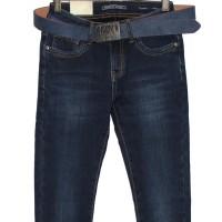 Джинсы женские Version jeans утепленные sk8291