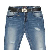 Джинсы женские Lolo blues jeans boyfriend 5100
