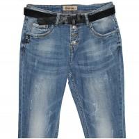 Джинсы женские Dicesil jeans boyfriend 5129