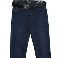 Джинсы женские jeans утепленные 601