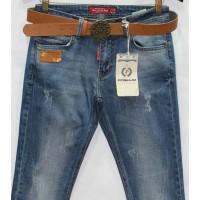 Джинсы женские Турецкие Poshum jeans 0716