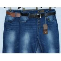 Джинсы женские Турецкие Red blue jeans boyfriend 2001
