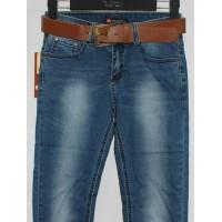 Джинсы женские Pealtia jeans 3669