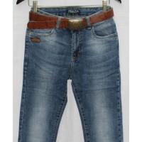 Джинсы женские Pealtia jeans 3761