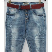 Джинсы женские Dicesil jeans boyfriend 5018