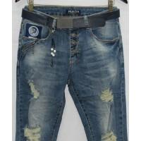 Джинсы женские PTA jeans boyfriend 537