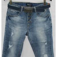 Джинсы женские PTA jeans boyfriend 538