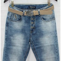 Джинсы женские PTA jeans boyfriend 539
