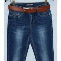Джинсы женские LUCKY JOJO jeans 7527