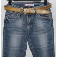 Джинсы женские D R Marks jeans 77253