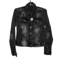 Джинсовая курточка Poshum jeans 0910