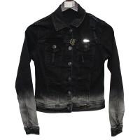 Джинсовая курточка Poshum jeans 0910a