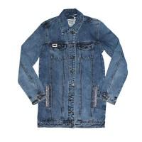 Джинсовая курточка Lucky JoJo jeans 9903