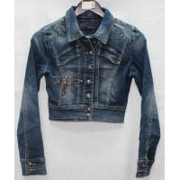 Джинсовые курточки D R Marks jeans 239