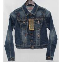 Джинсовая курточка D R Marks jeans 251
