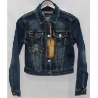 Джинсовая курточка D R Marks jeans 252