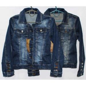 Джинсовые курточки Crackpot jeans 6247