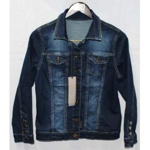 Джинсовые курточки Crackpot jeans 6247 B