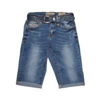 Шорты мужские Resalsa jeans 2002