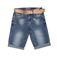 Шорты мужские Resalsa jeans 2029