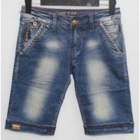 Джинсовые шорты Racing car jeans 2042
