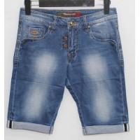 Джинсовые шорты Racing car jeans 2045
