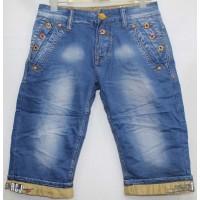 Джинсовые шорты Racing car jeans 2097