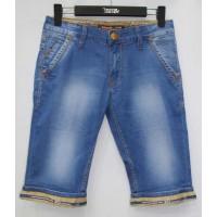 Джинсовые шорты Racing car jeans 2101
