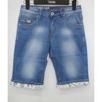 Джинсовые шорты Racing car jeans 2103