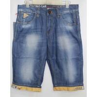 Джинсовые шорты Racing car jeans 2105