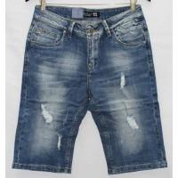 Джинсовые шорты мужские Sevilla jeans 570