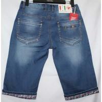Джинсовые шорты Japper reigos c5004