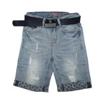 Шорты женские Lolo blues jeans 1851