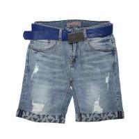 Шорты женские Lolo blues jeans 1881