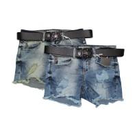Шорты женские Liuzin jeans 2015