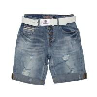 Шорты женские Lolo blues jeans 2500