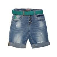 Шорты женские Lolo blues jeans 2502