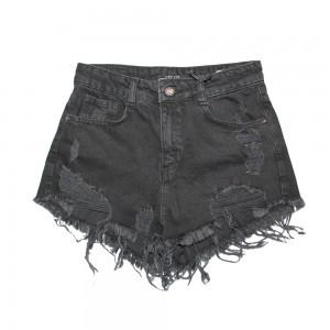 Шорты женские Cracpot jeans MOM 4416