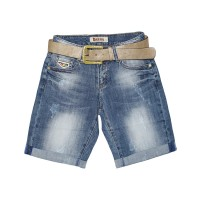 Шорты женские Dicesil jeans 8019