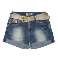 Шорты женские Dicesil jeans 8020