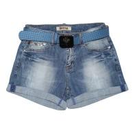 Шорты женские Dicesil jeans 8031