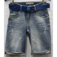Джинсовые шорты Турецкие Liuzin jeans boyfriend 0301