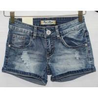 Джинсовые шорты Rose Mary jeans 2828